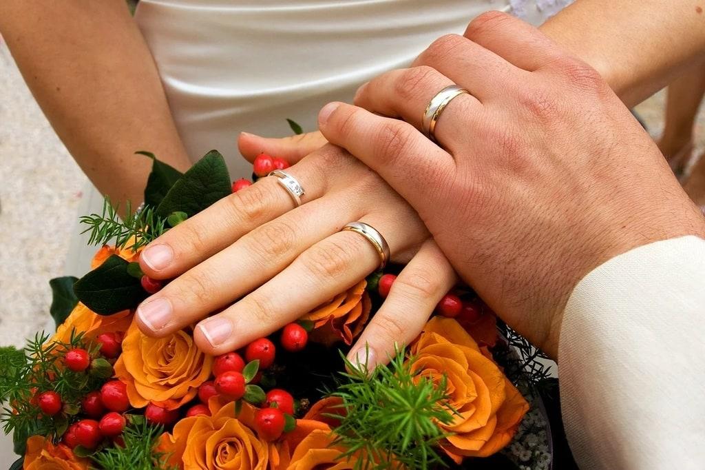 Bien choisir son contrat de mariage